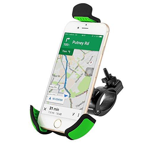 AKSOR-Support-vlo-pour-tlphone-support-tlphone-de-vlo-Universel-rotation--360--pour-Smartphone-35-16-cm-compatible-avec-IPhone-Samsung-BlackBerry-HTC-et-plus