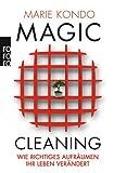 'Magic Cleaning: Wie richtiges Aufräumen...' von 'Marie Kondo'