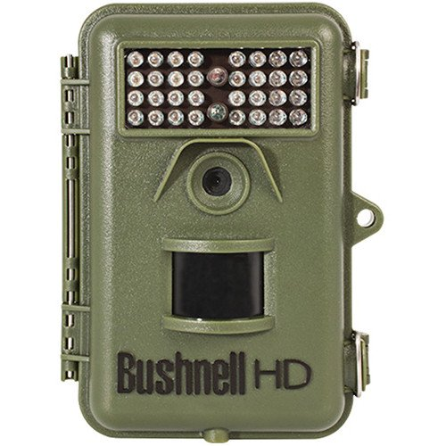 Bushnell-NatureView-Cam-Essential-HD-12Mp-Fototrappola-Verde