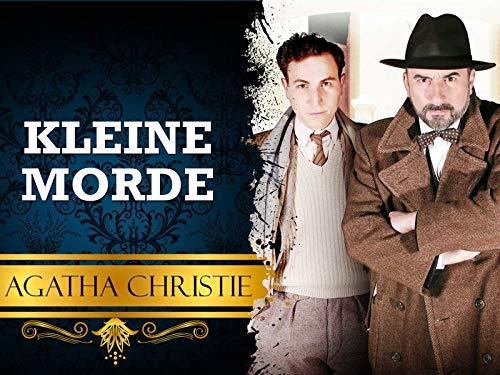 Agatha Christie - Kleine Morde Kleines Dorf