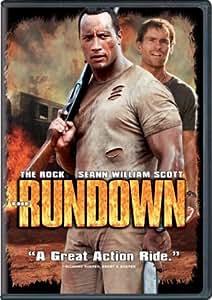 Rundown [DVD] [2004] [Region 1] [US Import] [NTSC]