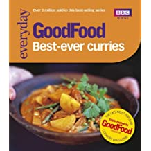 Good Food: Best-ever Curries: Triple-tested Recipes by Sarah Cook (2009-10-15)