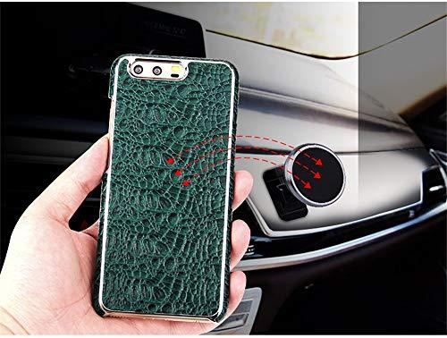 Momoxi Phone Accessory Huawei Handyhülle Handy-Zubehör Leder Slim Skin Schutzhülle hart Hülle für Huawei P10 lite hülle