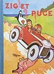 Zig et Puce, tome 1 : Zig et Puce