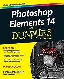 Photoshop (R) Elements 14 for Dummies (R)