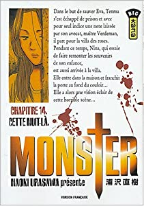 Monster Edition simple Tome 14