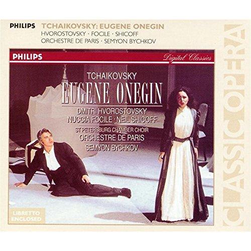 Eugene Onegin by B. Tchaikovsky (2005-10-03)