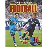 #2: Football 3D