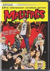 Mallrats [DVD] [Region 1] [US Import] [NTSC]