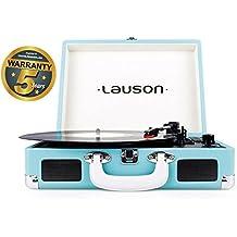 Amazon.es: lauson tocadiscos - Lauson
