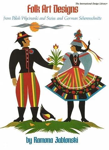 Folk Art Designs (International Design