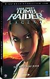 Lara Croft - Tomb Raider: Legend (L�sungsbuch) Bild