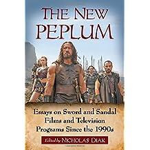 The New Peplum
