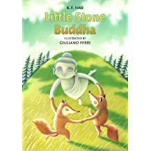 Little Stone Buddha