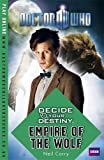 Doctor Who: Decide Your Destiny: Empire of the Wolf