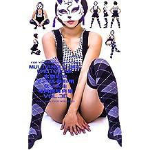 MULTIANGLE GIRL PHOTOBOOK: JYOSHIDAISEI MULTIANGLE PHOTOBOOK (Japanese Edition)