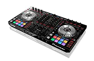 PioneerDDJ-SX2 Contrôleur DJ