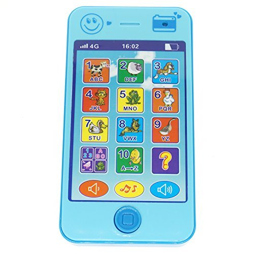 cooplay-blue-toy-cell-phone-music-touch-screen-mobile-childy-early-education-learning-abc-letters-pl