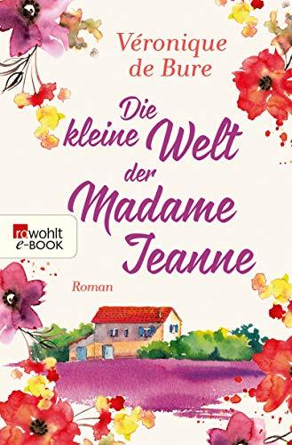 Die kleine Welt der Madame Jeanne - Kleine Kirsche