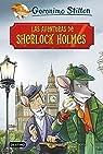 Las aventuras de Sherlock Holmes par Stilton