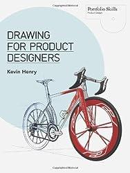 Drawing for Product Designers (Portfolio Skills: Product Design)