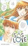 SOS Love - Tome 5 par Yasuko