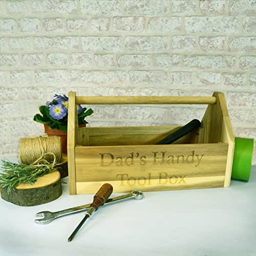 Personalised Tool Box