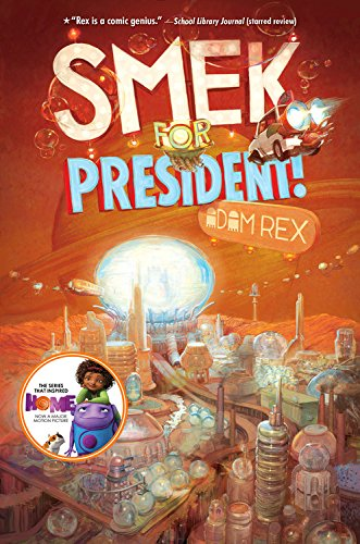 Smek for President!