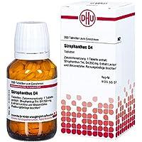Strophanthus D 4 Tabletten 200 stk preisvergleich bei billige-tabletten.eu