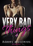 Very bad things 4. Dark Romance