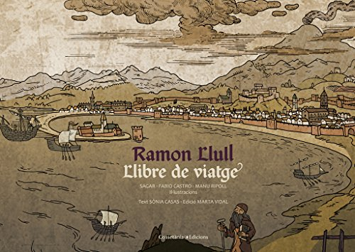 Els viatges de Ramon Llull (Altres)