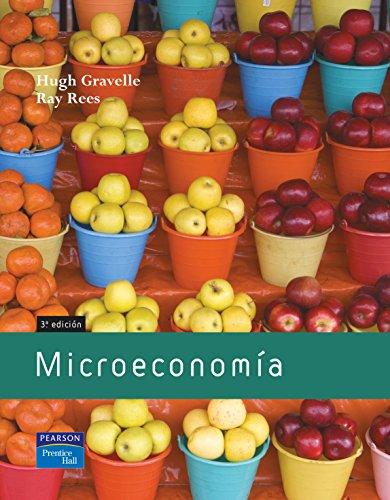 Microeconomía superior