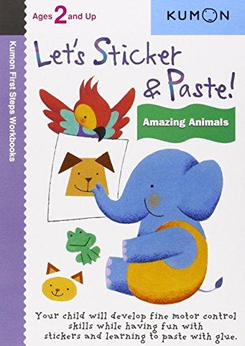 lets-sticker-paste-amazing-animals-kumon-first-steps-workbooks
