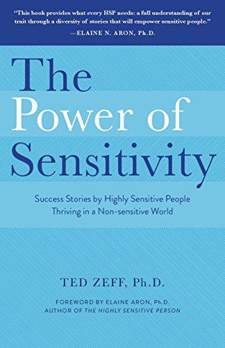 Sensitivity Unveiled: Your Unrecognized Power
