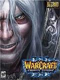 Warcraft 3 - Frozen Throne Add-On