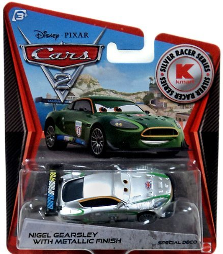 disney-pixar-cars-2-exclusive-155-die-cast-car-silver-racer-nigel-gearsley-with-metallic-finish