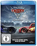 Cars 3: Evolution [Blu-ray]