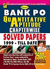 Bank PO Quantitative Aptitude Chapterwise Solved Papers 1999 Till Date 7500+ Objective Question - 2297
