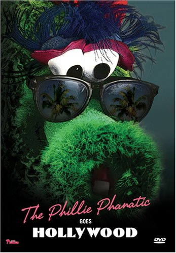 Phillie Phanatic Goes Hollywood [DVD] [Import]