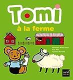 Tomi à la ferme
