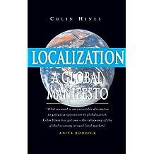 Localization: A Global Manifesto