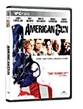 American Gun (2006) Marcia Gay Harden; Forest Whitaker; Donald Sutherland
