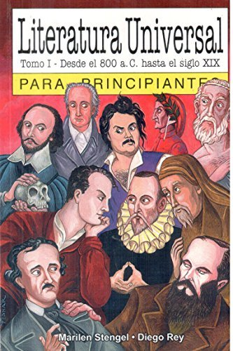 LITERATURA UNIVERSAL PARA PRINCIPIANTES