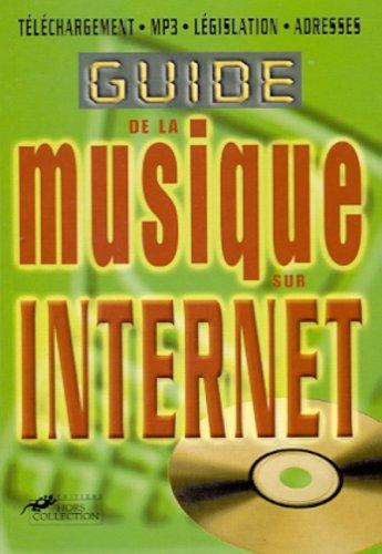 Guide de la musique sur Internet