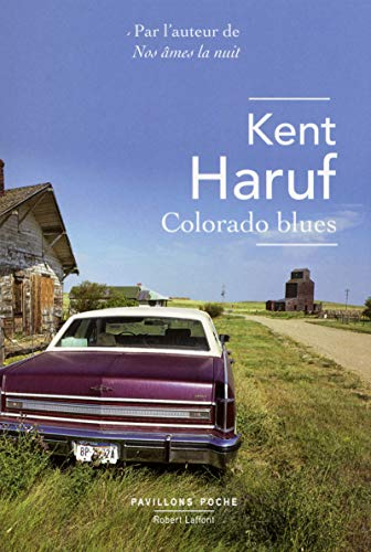 Colorado blues par Kent HARUF