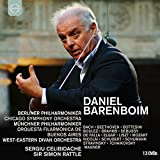 Daniel Barenboim Box Vol. 2 - Pianist und Dirigent