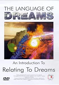 The Language Of Dreams - Vol. 1 - Relating To Dreams [DVD]