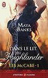 les mccabe tome 1 dans le lit de highlander