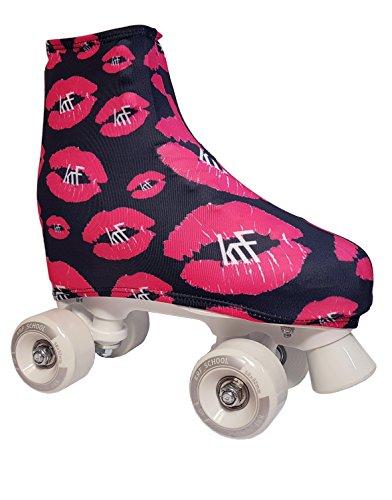 KRF The New Urban Concept Kiss Funda Cubre Patín, Infantil,, Talla Única