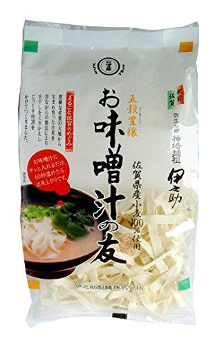 Inosuke zuppa di miso di amico 80g